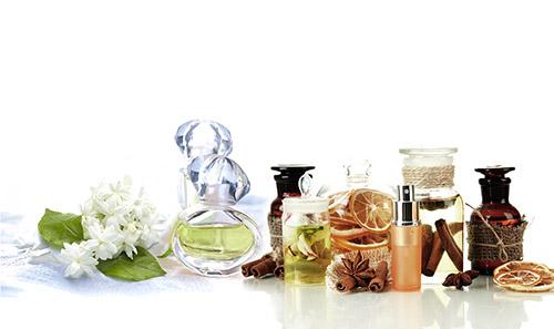 Natural Fragrance Ingredients