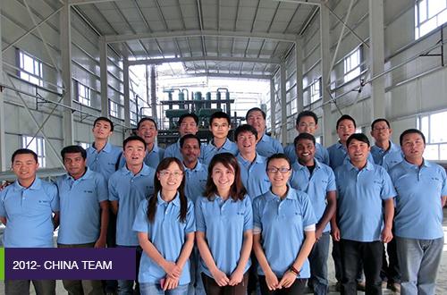 Study overseas global cochin