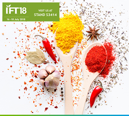 Synthite at IFT 2018